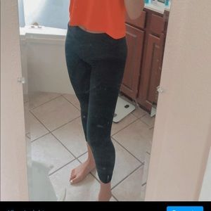 lularoe leggings super stretchy and comfortable